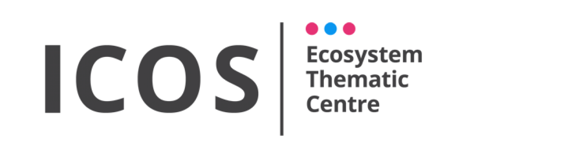 ICOS ecosystem thematic center