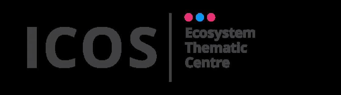 ICOS ecosystem thematic center